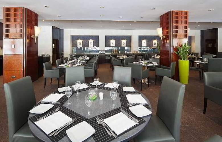 NH Leonardo Da Vinci Rome - Restaurant - 6