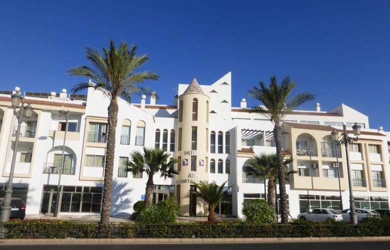 Roquetas Beach - Hotel - 0