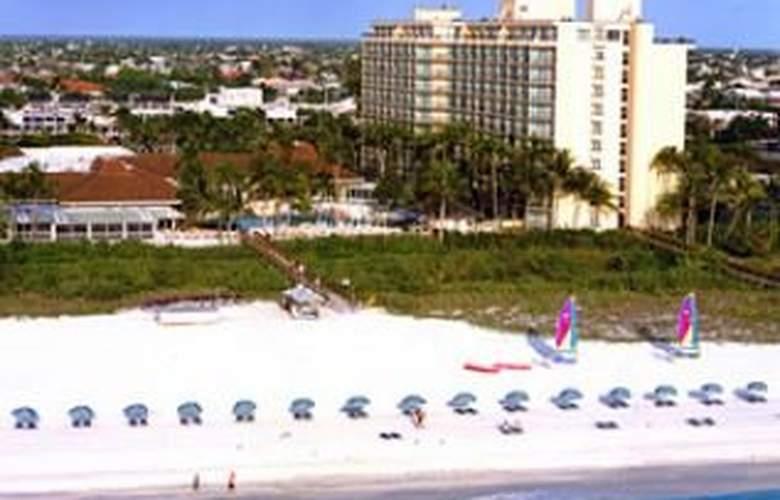 Hilton Marco Island - Hotel - 0