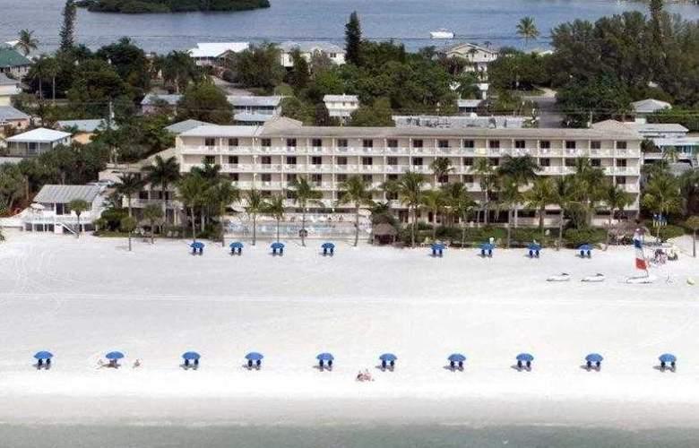 Best Western Plus Beach Resort - Hotel - 39