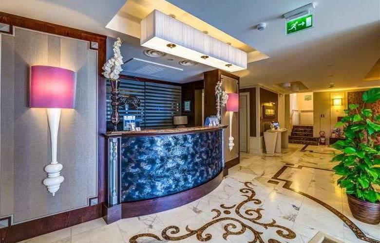 Best Western Plus Perla del Porto - Hotel - 48