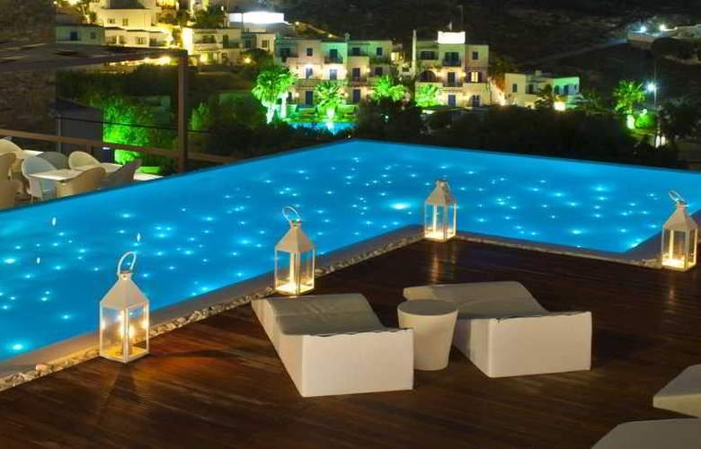 Senia Hotel - Pool - 28