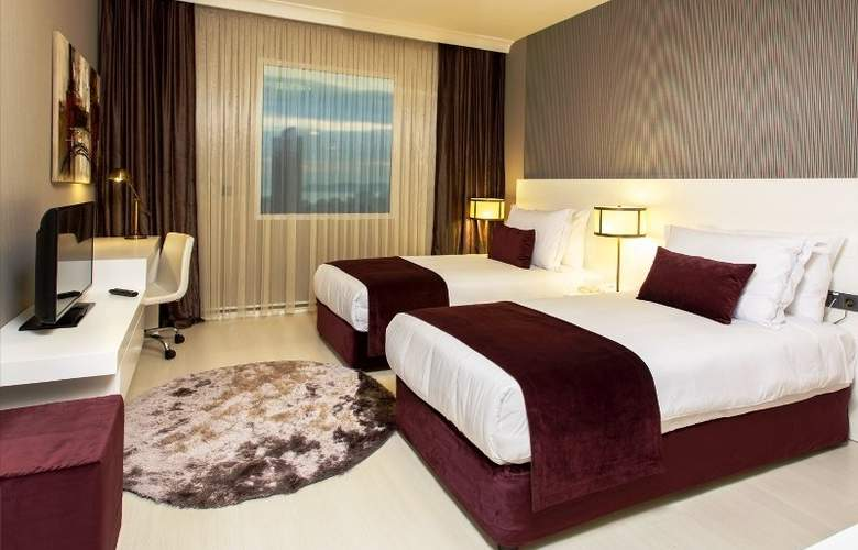 BYOTELL FLORA RESIDENCE - Room - 10