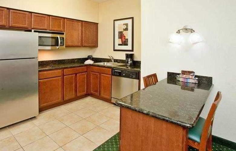 Residence Inn Killeen - Hotel - 5