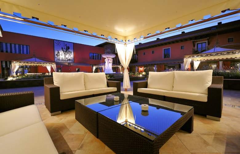 Salles Hotel La Caminera Golf & Spa Resort - General - 1