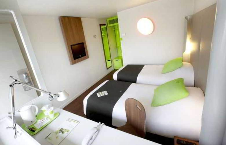 Campanile Lille Nord Wasquehal - Room - 3