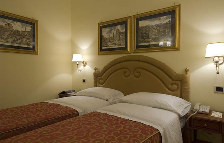 HOMS HOTEL - Room - 1