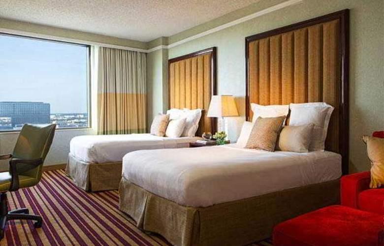 Renaissance Dallas Hotel - Room - 2