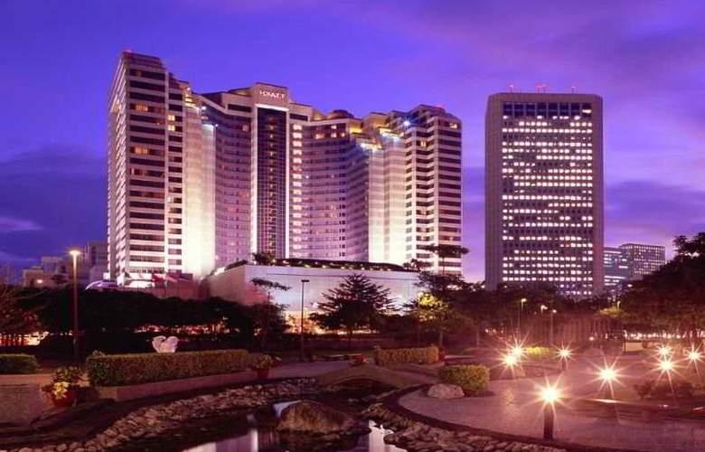 Grand Hyatt Taipei - Hotel - 0