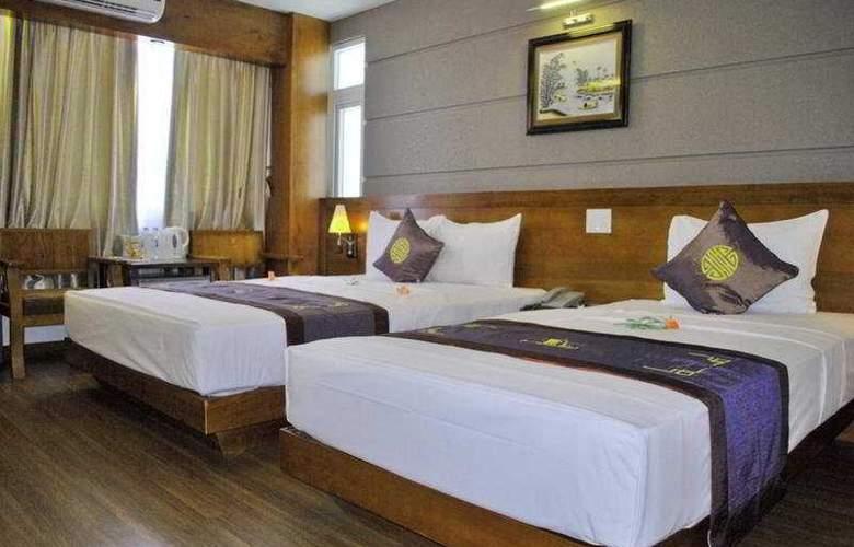Barcelona Hotel - Room - 1