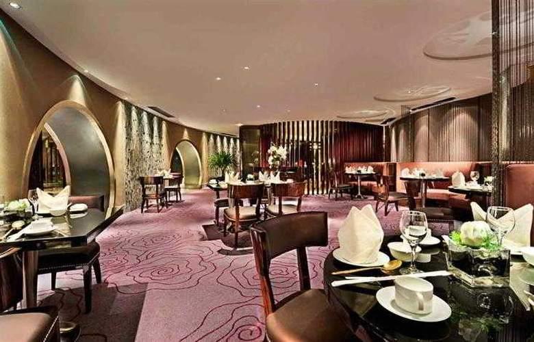 Sofitel Silver Plaza - Hotel - 40