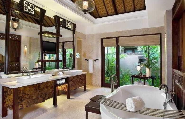 The St. Regis Bali Resort - Hotel - 10