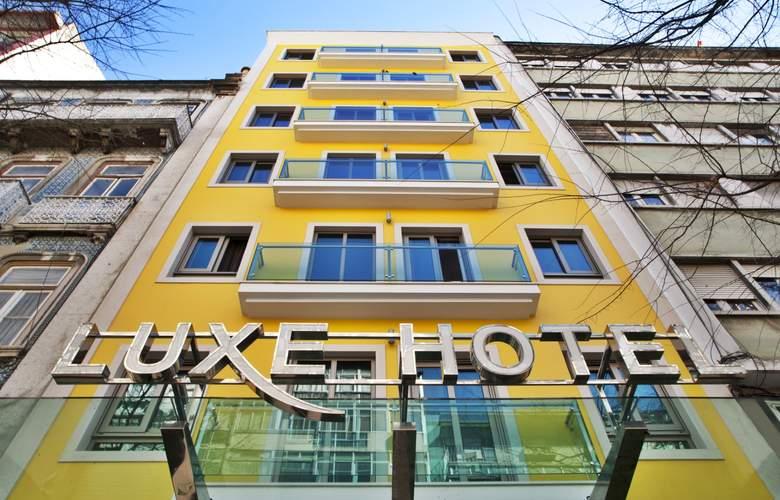 Turim Luxe - Hotel - 0