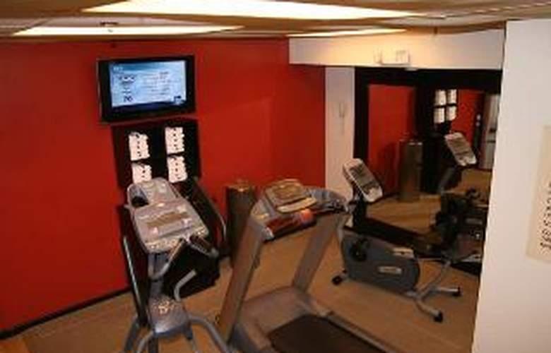 Hampton Inn Boone - Sport - 4