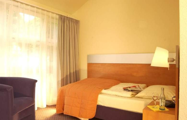 Ghotel Hotel & Living Kiel - Room - 4