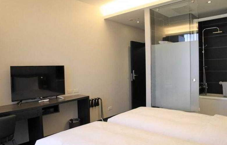Capital Hotel Songshan - Room - 22