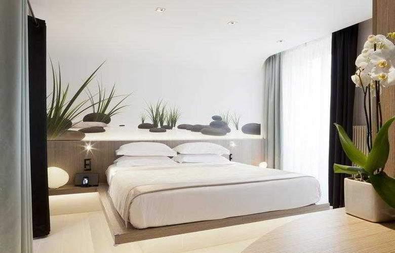 Best Western Jardin De Cluny - Hotel - 7