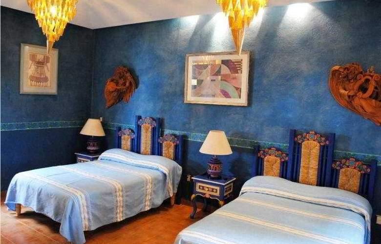 Eco Hotel Ixhi - Room - 3