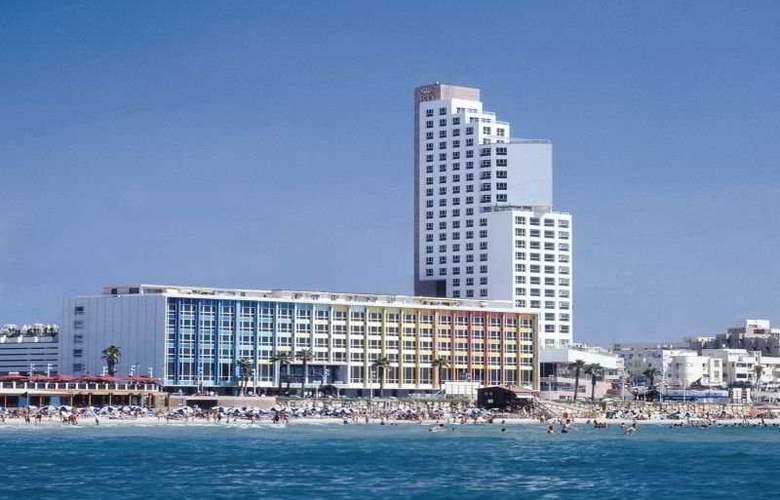 Dan Tel-Aviv - Hotel - 0
