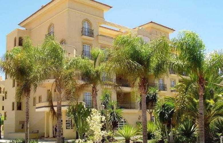 Palm Oasis Maspalomas - Hotel - 0