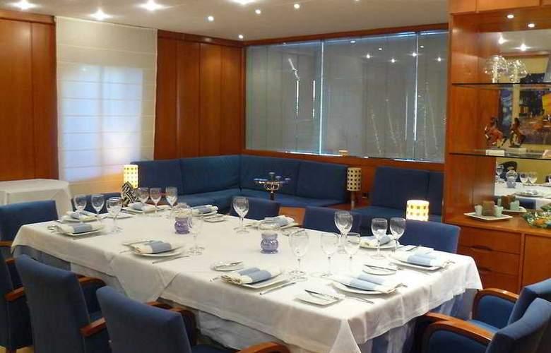 Sant Jordi - Restaurant - 3