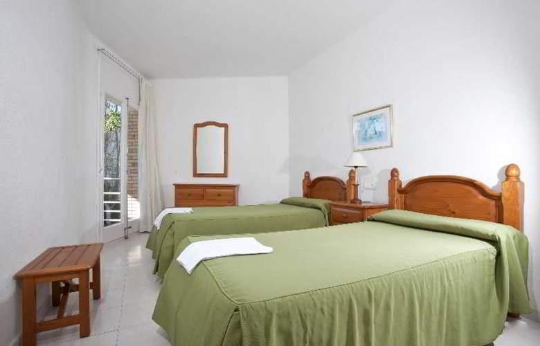 Apartamentos Sunway Apollo - Room - 1