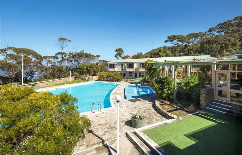 Mercure Kangaroo Island Lodge - Hotel - 38
