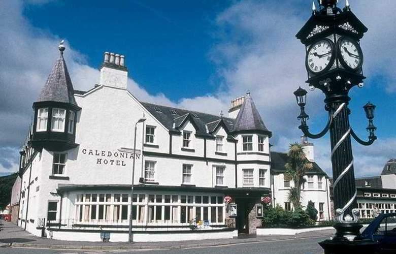 Caledonian Hotel - Hotel - 0