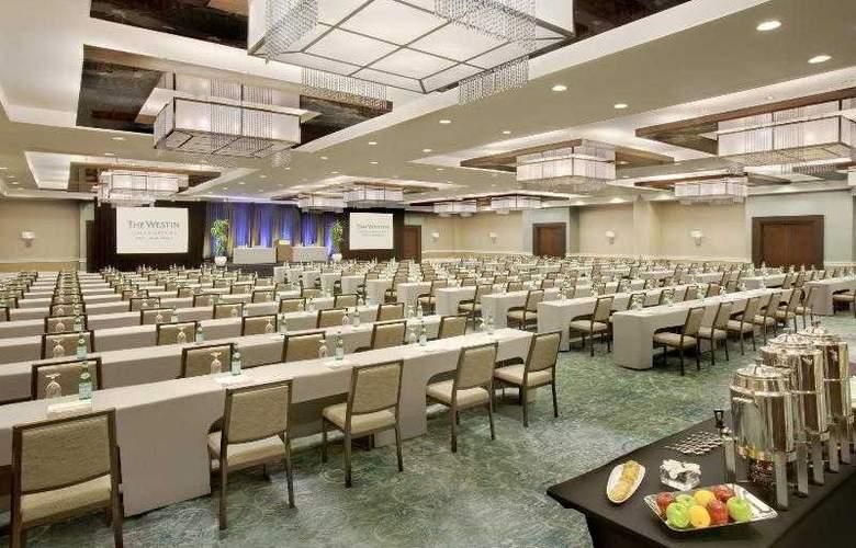 The Westin Fort Lauderdale Beach Resort - Hotel - 16