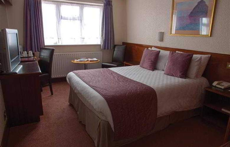 Best Western White House Watford - Hotel - 30