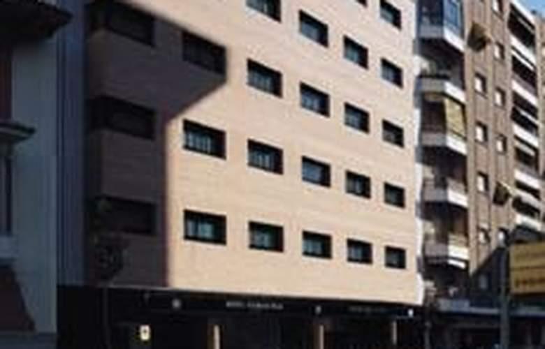 NH Ciudad Real - Hotel - 0