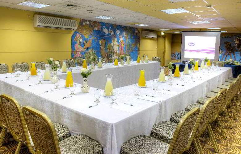 Olive Tree hotel - Conference - 3