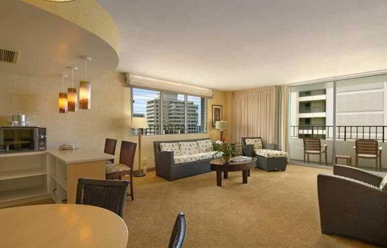Waikiki Resort - General - 1