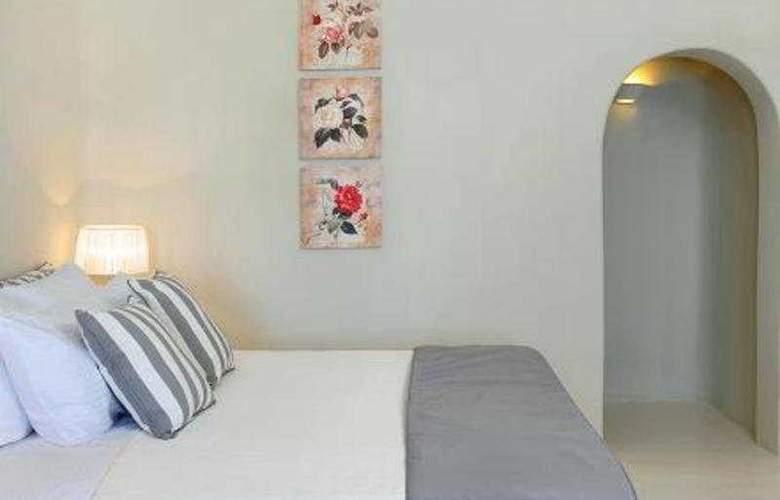 Carpe Diem Santorini - Room - 2