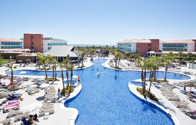 Best Costa Ballena - Pool - 3