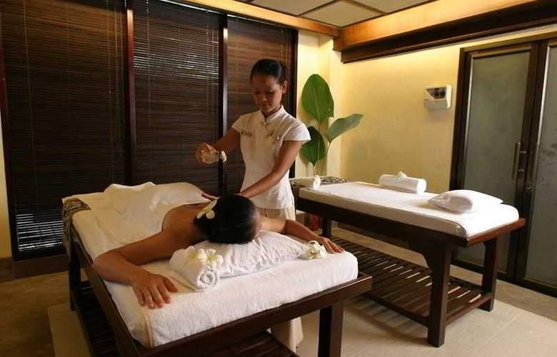 Impiana Resort Chaweng Noi, Koh Samui - Sport - 10