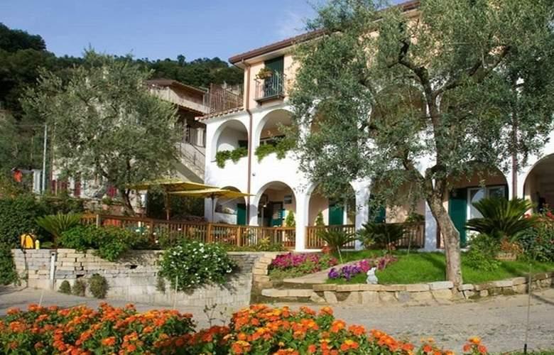 Villa Pane Resort - Hotel - 0