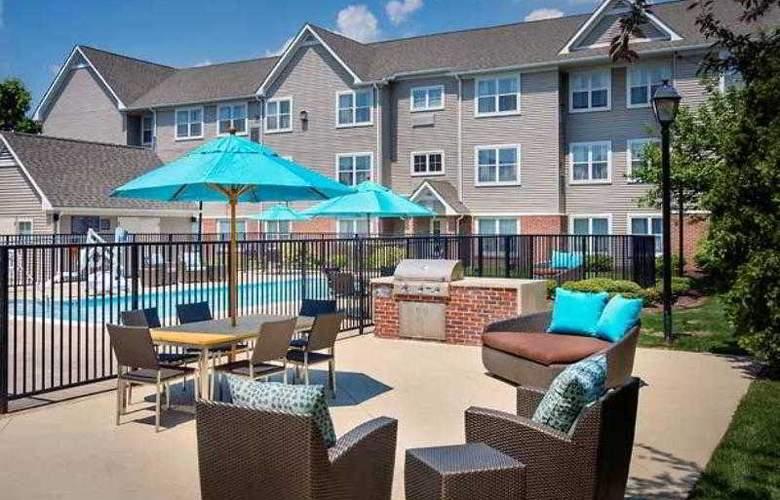 Residence Inn Allentown Bethlehem - Hotel - 0