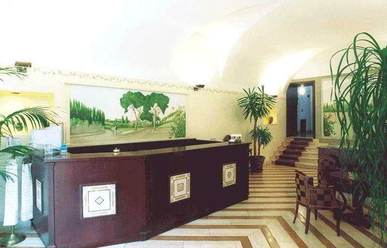 Domus Aventina - Hotel - 0