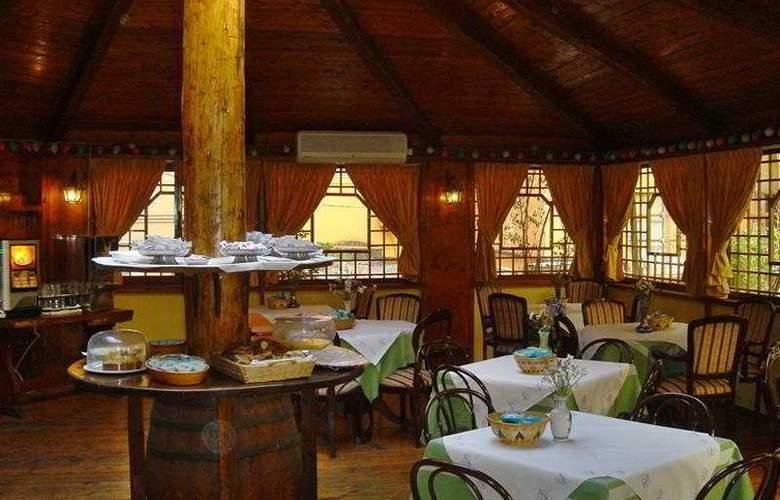 D'Este - Restaurant - 5