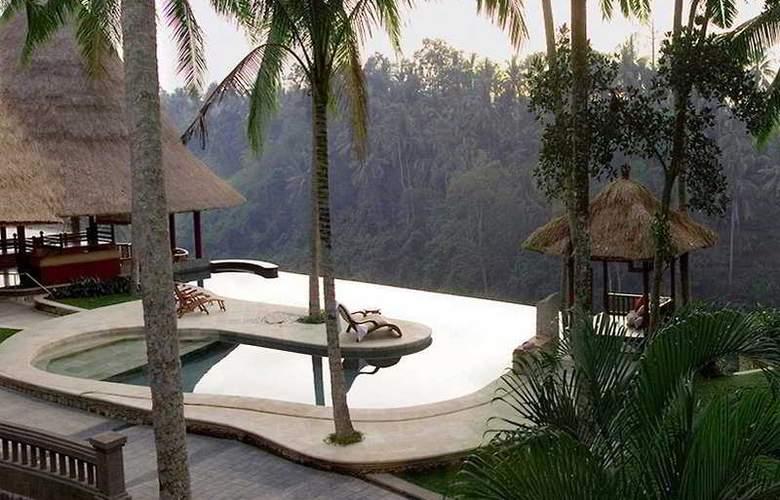 Viceroy Bali - Pool - 10