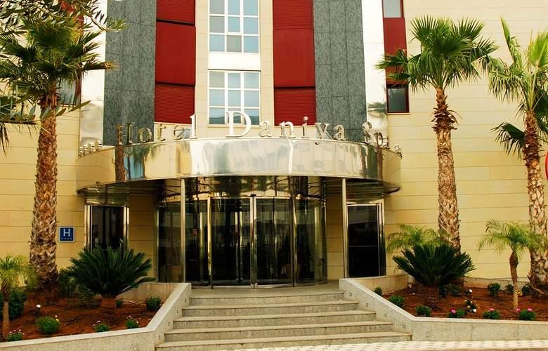 Daniya Denia - Hotel - 9