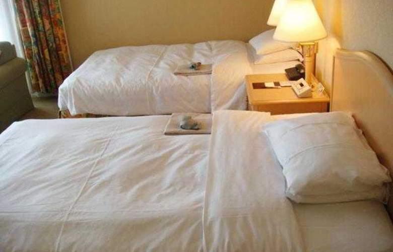 Namba Oriental Hotel - Room - 0