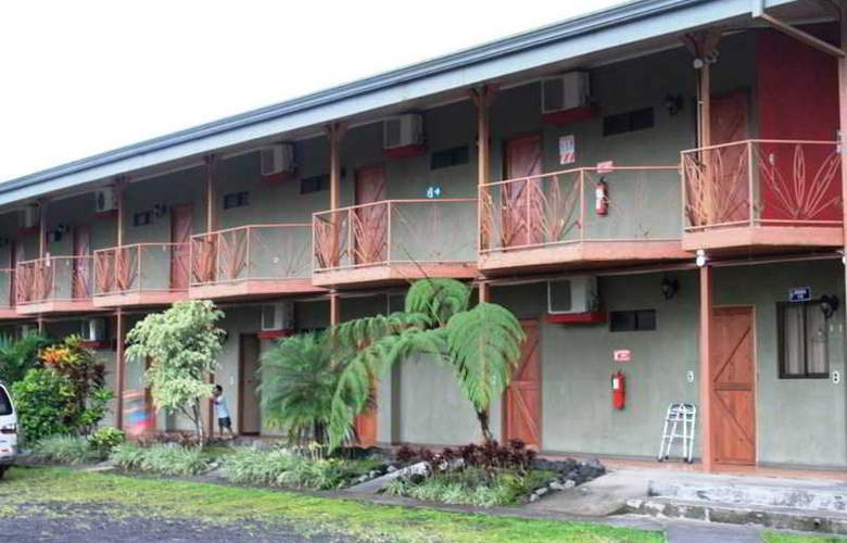 Arenal Palace - Hotel - 4