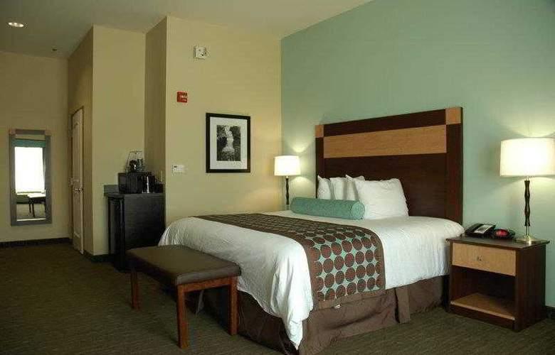 Best Western Plus Texarkana Inn & Suites - Hotel - 3