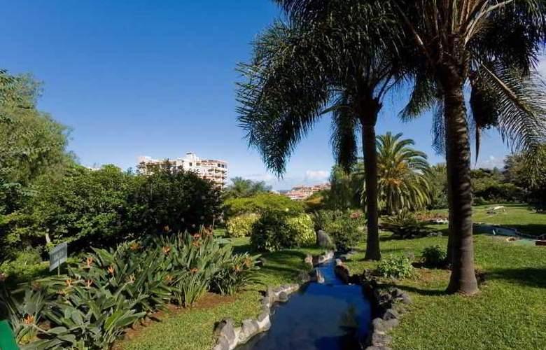 BlueBay Edén Tenerife - Environment - 19