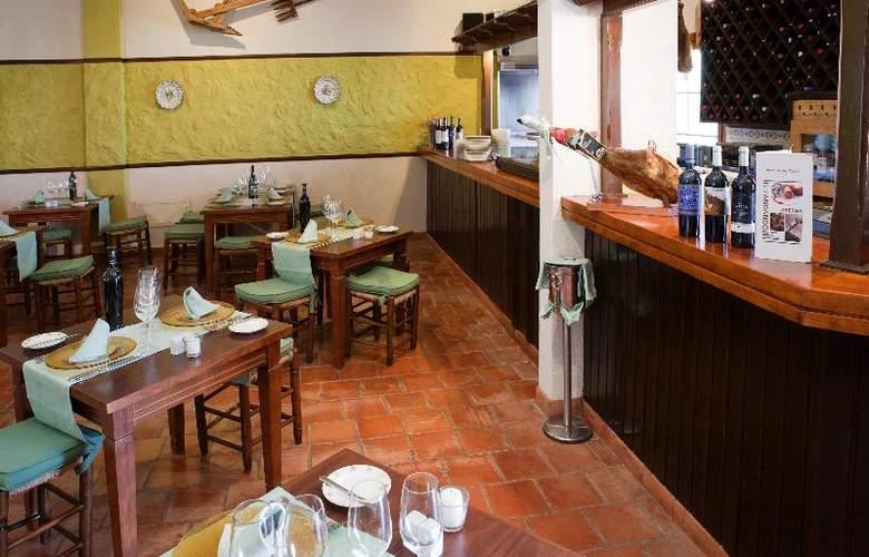 Jardin Tecina - Restaurant - 24