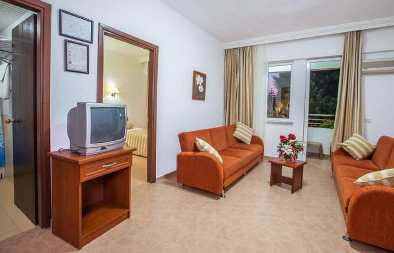 Eftalia Resort - Room - 5