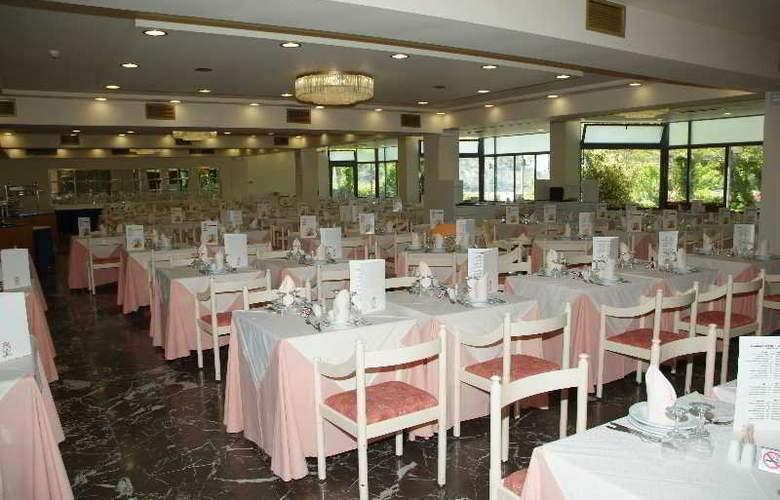 Mediterranee - Restaurant - 12