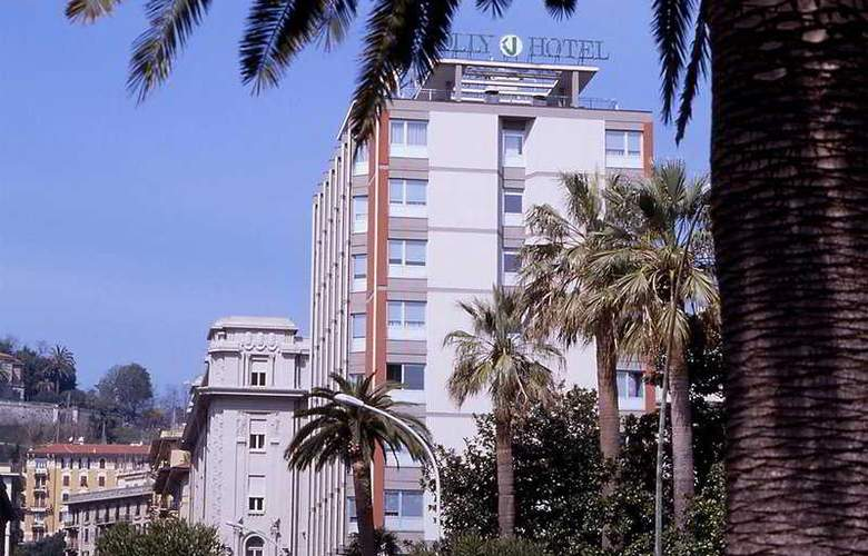 NH La Spezia - Hotel - 0